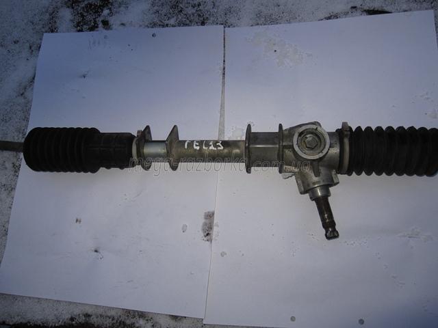 Ремонт рулевой рейки своими руками октавия фото 634